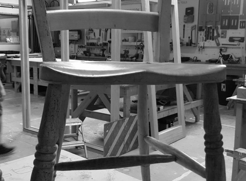Devon Chair Repair