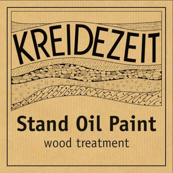 External Linseed Oil Paint