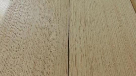 Before Edge Jointing