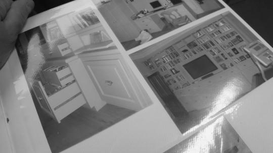 Bookcase Devon