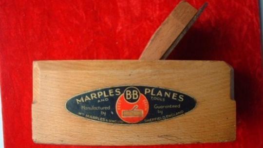 Coffin Plane