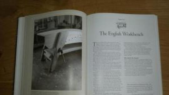 "How to build your ""English"" workbench"
