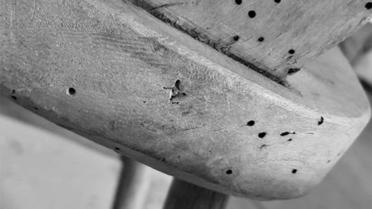 Old Chair Reapir Devon