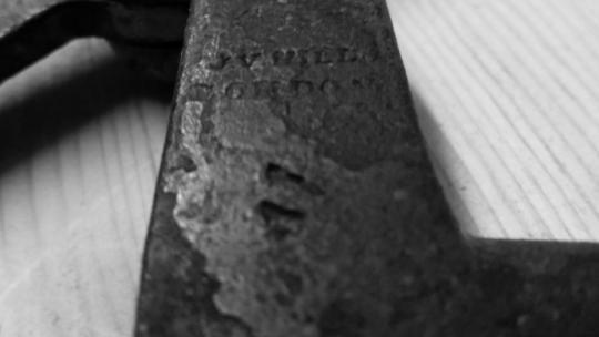 J V Hill Tools
