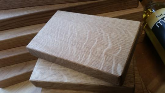 Oak Chopping Boards Devon