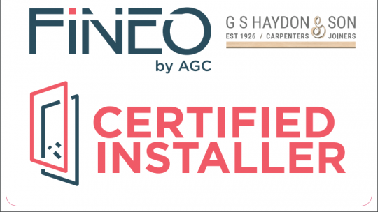 Fineo Glass Installer South West