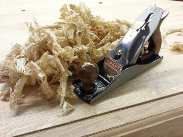 Anant wood shavings
