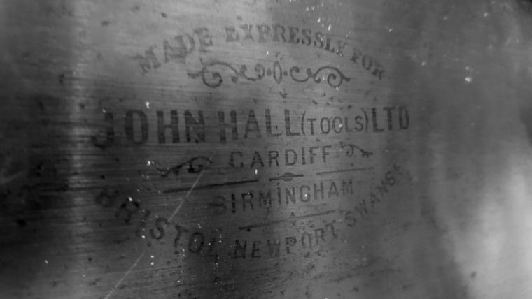 John Hall Tools