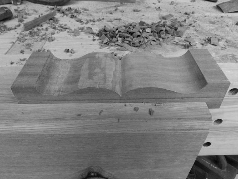 Oilstone Box