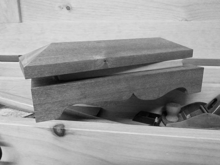 Portable Oilstone