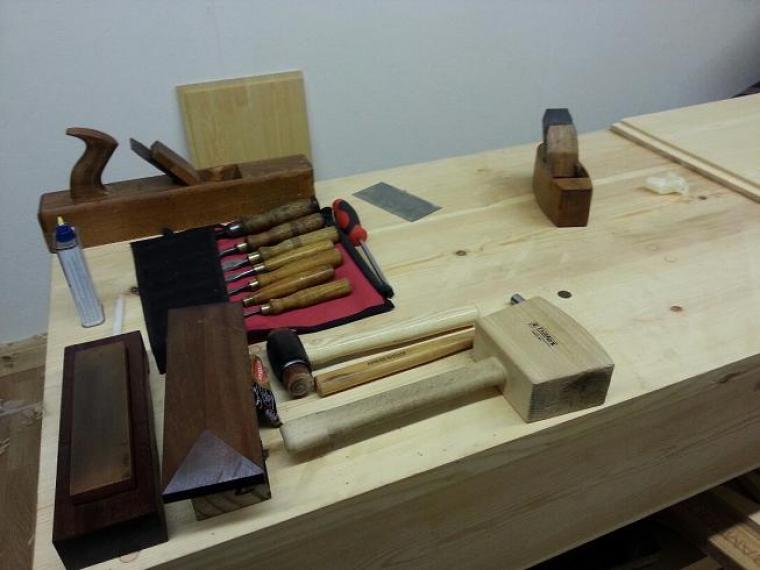 Wodworking Tools