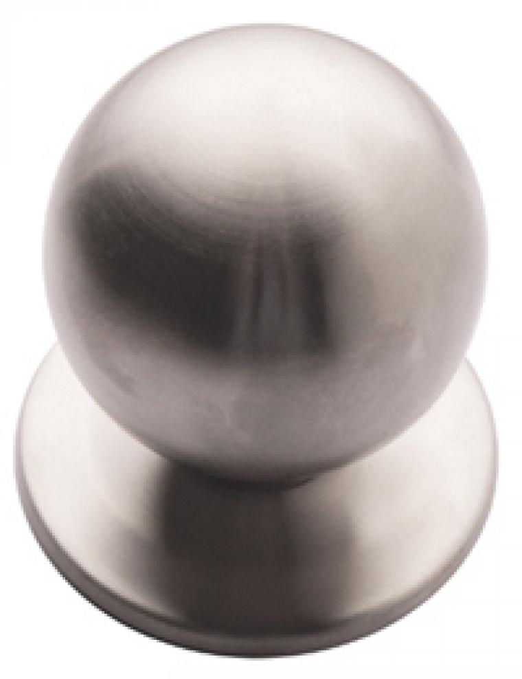 High quality stainless steel fitting are the best choice.