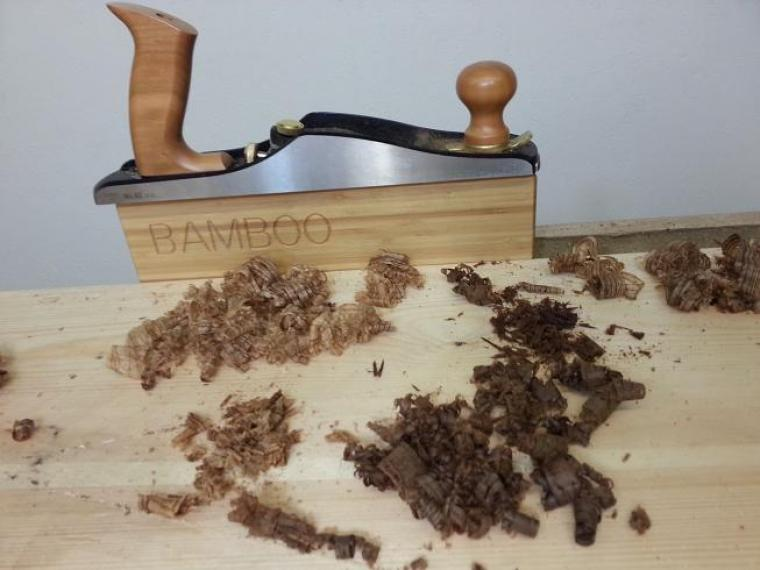 Stanley Low Angle Jack Plane