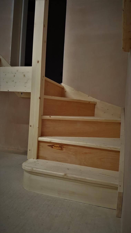 Winder Stairs