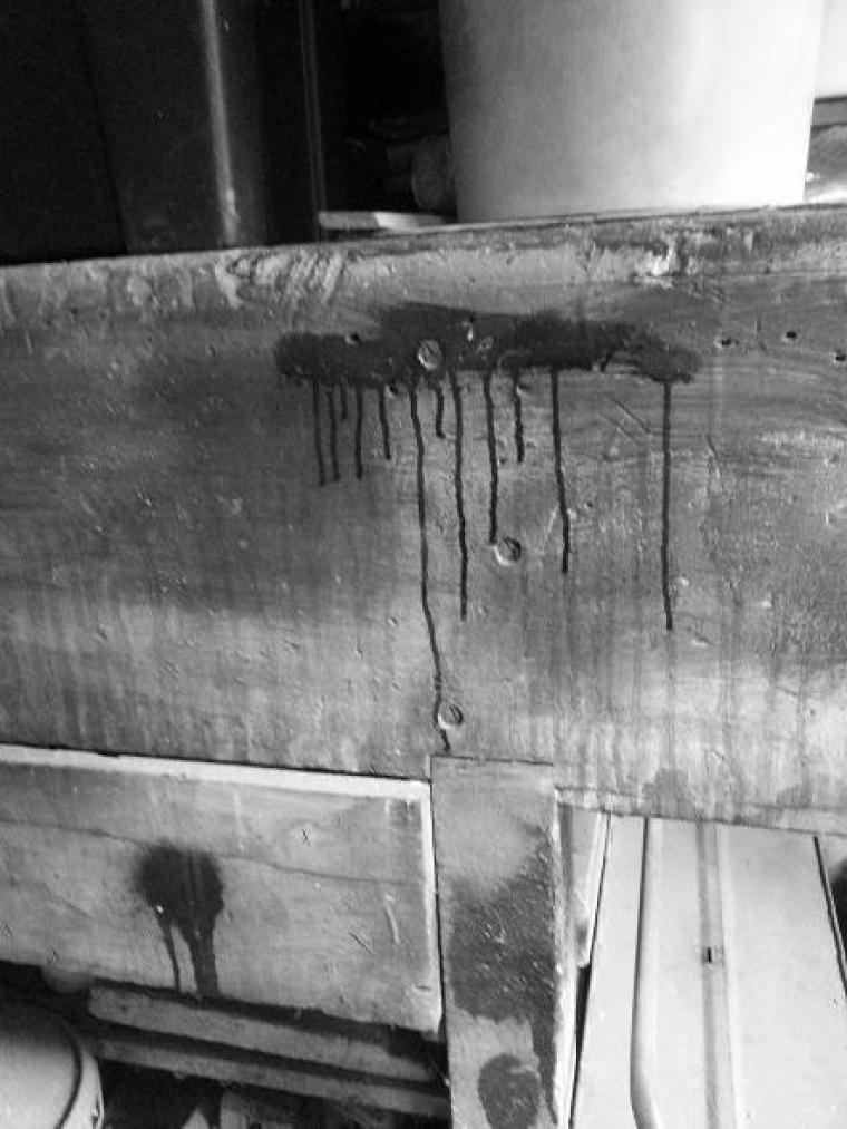 Workbench Storage Drawer