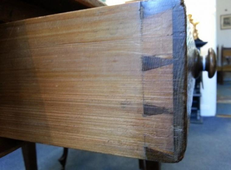 Neat Dovetails