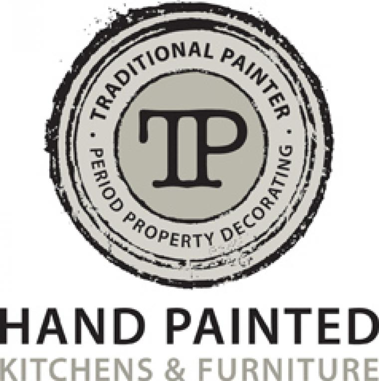Hand Painted Kitchens & Furniture Logo