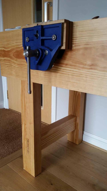 Custom Workbench UK