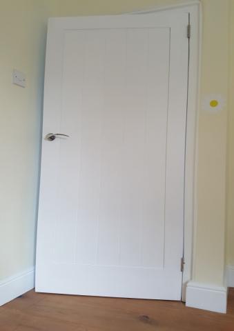 Interior Doors North Devon