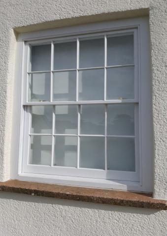Sash Windows Devon