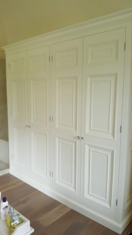 Bespoke Bedroom Furniture Devon