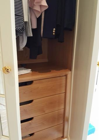 Fitted Furniture North Devon