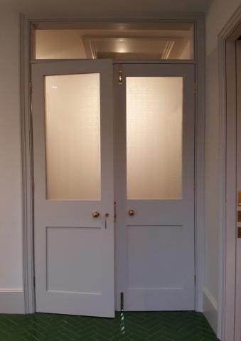 Bespoke Interior Doors Devon
