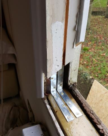 Box Repairs