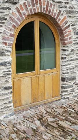 Oak Windows North Devon