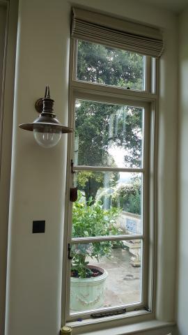 Wood Windows for Devon Houses