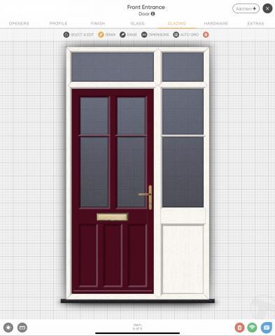Hardwood Door Prices Devon