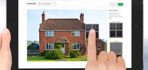 Remote Window Surveys