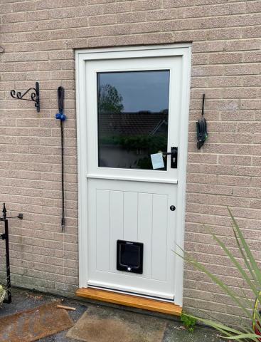 Stable Doors Devon