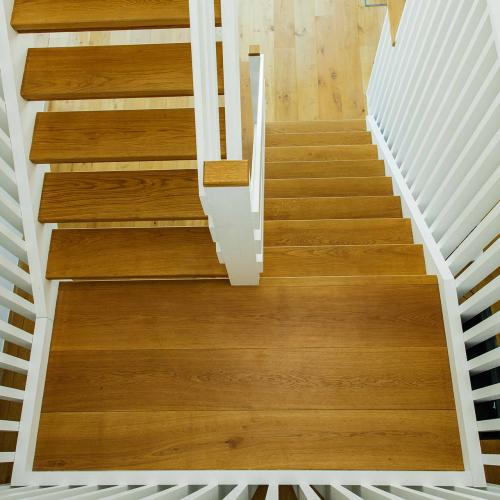 GS Haydon Stair case