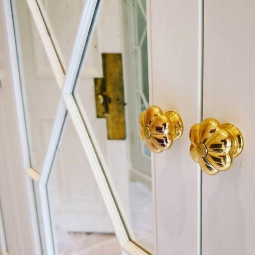 Mirror Warndrobe Doors Devon