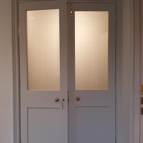 Bespoke internal doors north devon