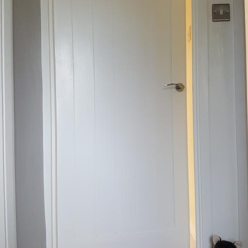Internal Door Joinery North Devon