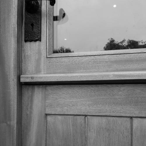 Stable Door For a Cottage Devon