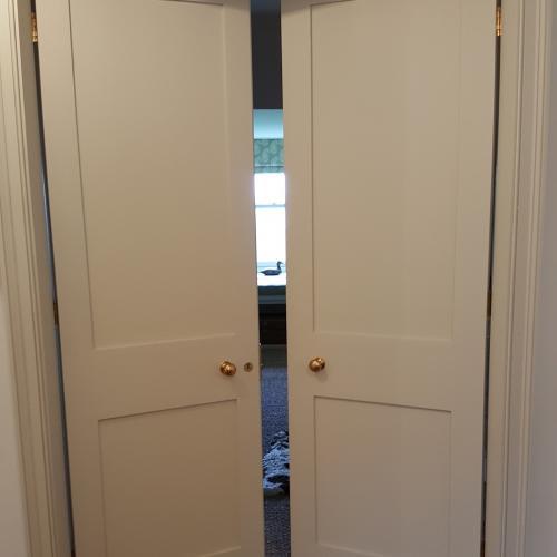 Shaker Internal Doors Devon