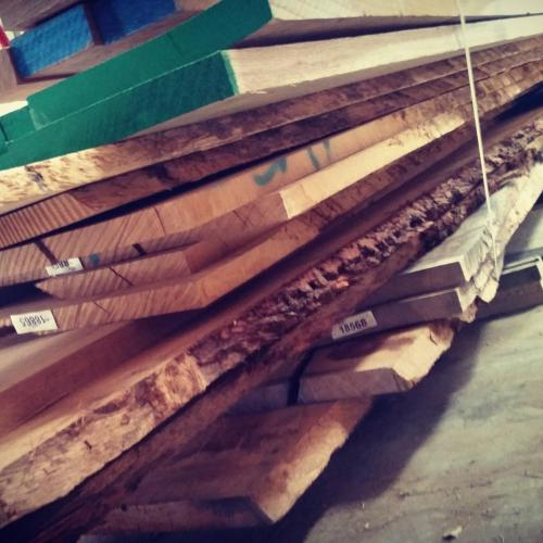 Hardwood Joinery Timber