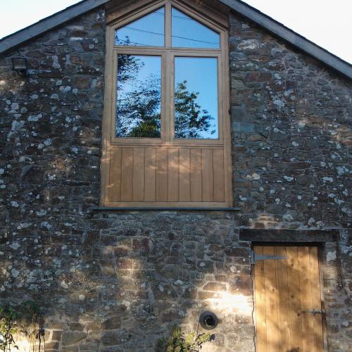 Oak Windows