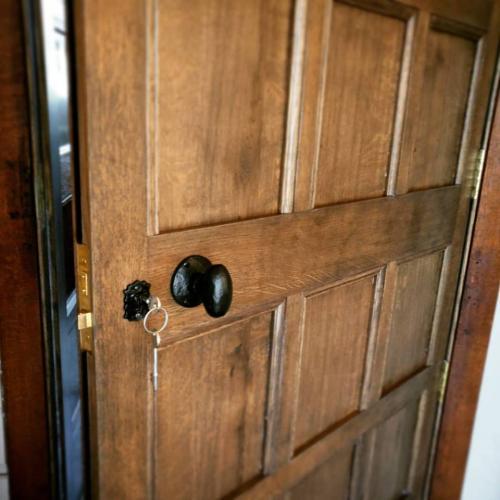Oak Door Devon