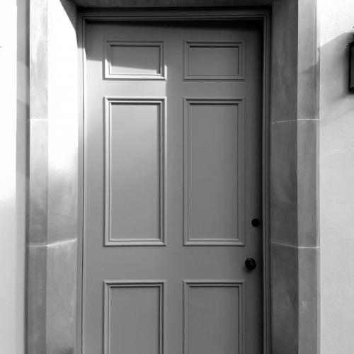 Front Door Devon