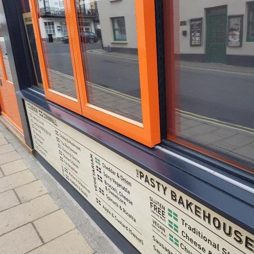 Horizontal Sliding Window UK