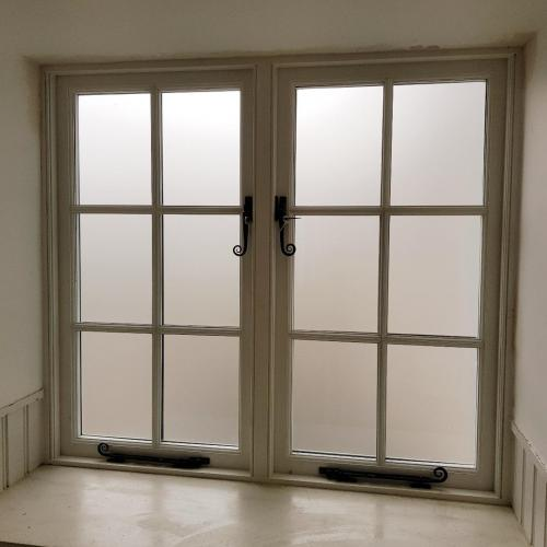 Double Glazed Hardwood Windows North Devon