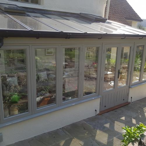Hardwood Conservatories North Devon